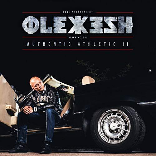 Olexesh - Authentic Athletic 2 | 16BARS.DE