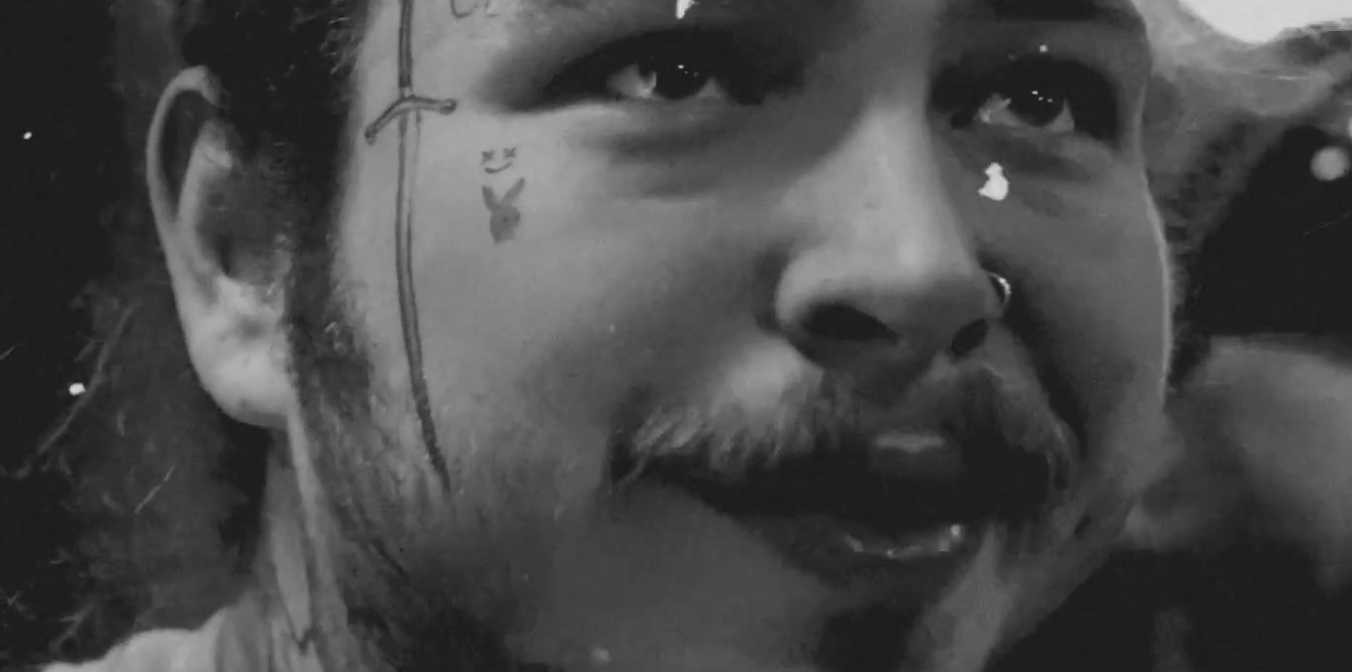 Video: Post Malone - Better Now