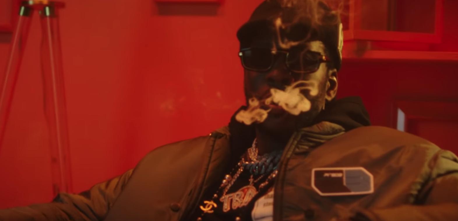 Yella Beezy feat. Rich The Kid, T.I., Boosie Badazz, Trapboy Freddie, 2 Chainz, & Jeezy - That's On Me (Remix)