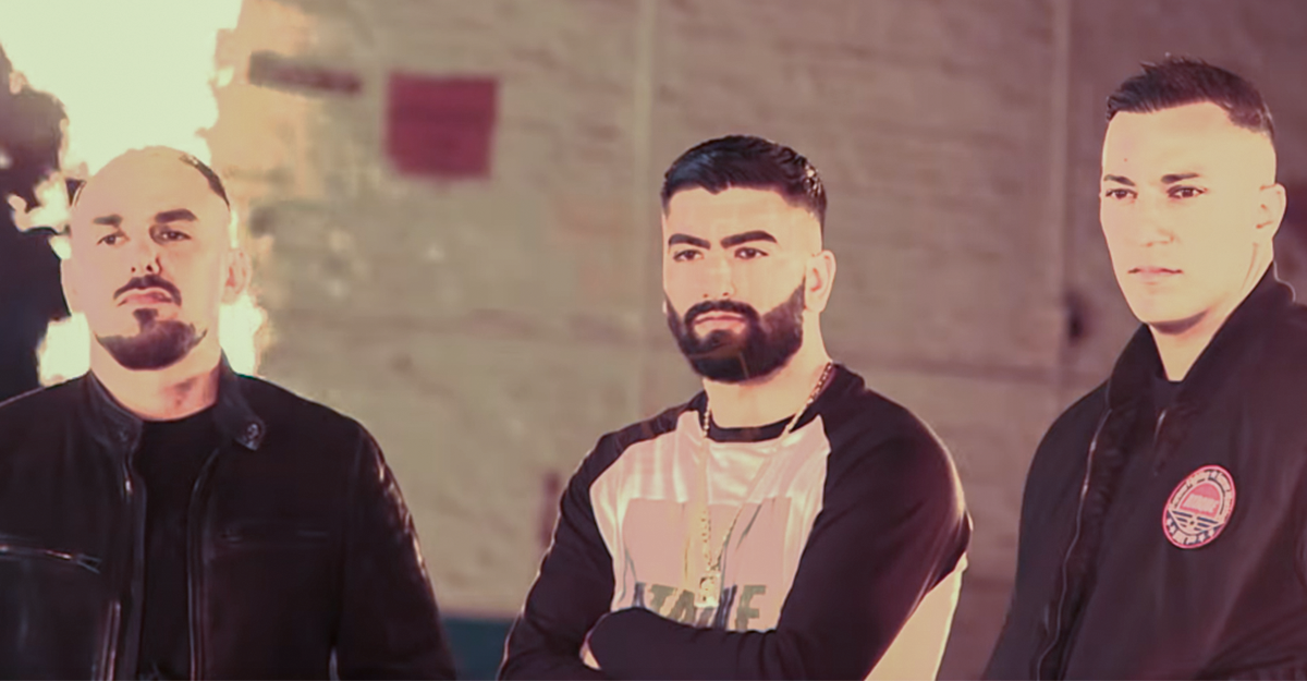 Video: Jasko feat. Farid Bang & SIPO - Gegen Alle