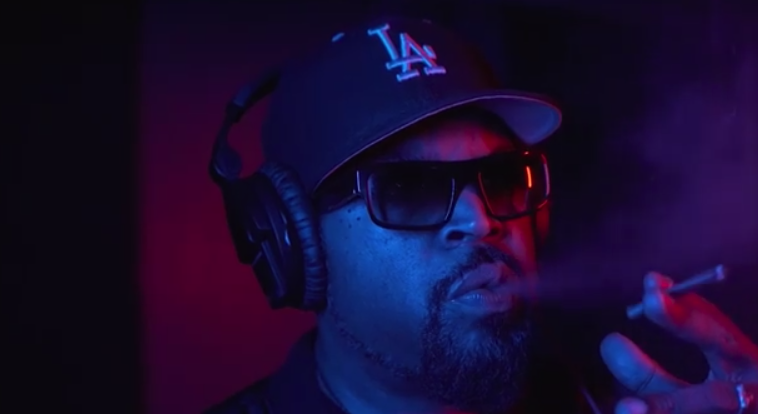 Ice Cube - Arrest The President |16BARS.DE