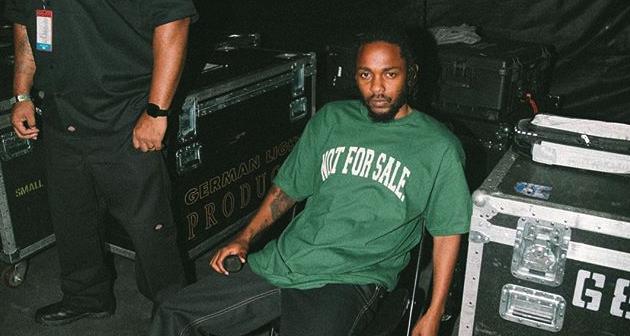 Kendrick Lamar meldet sich zurück: Mysteriöses Video veröffentlicht