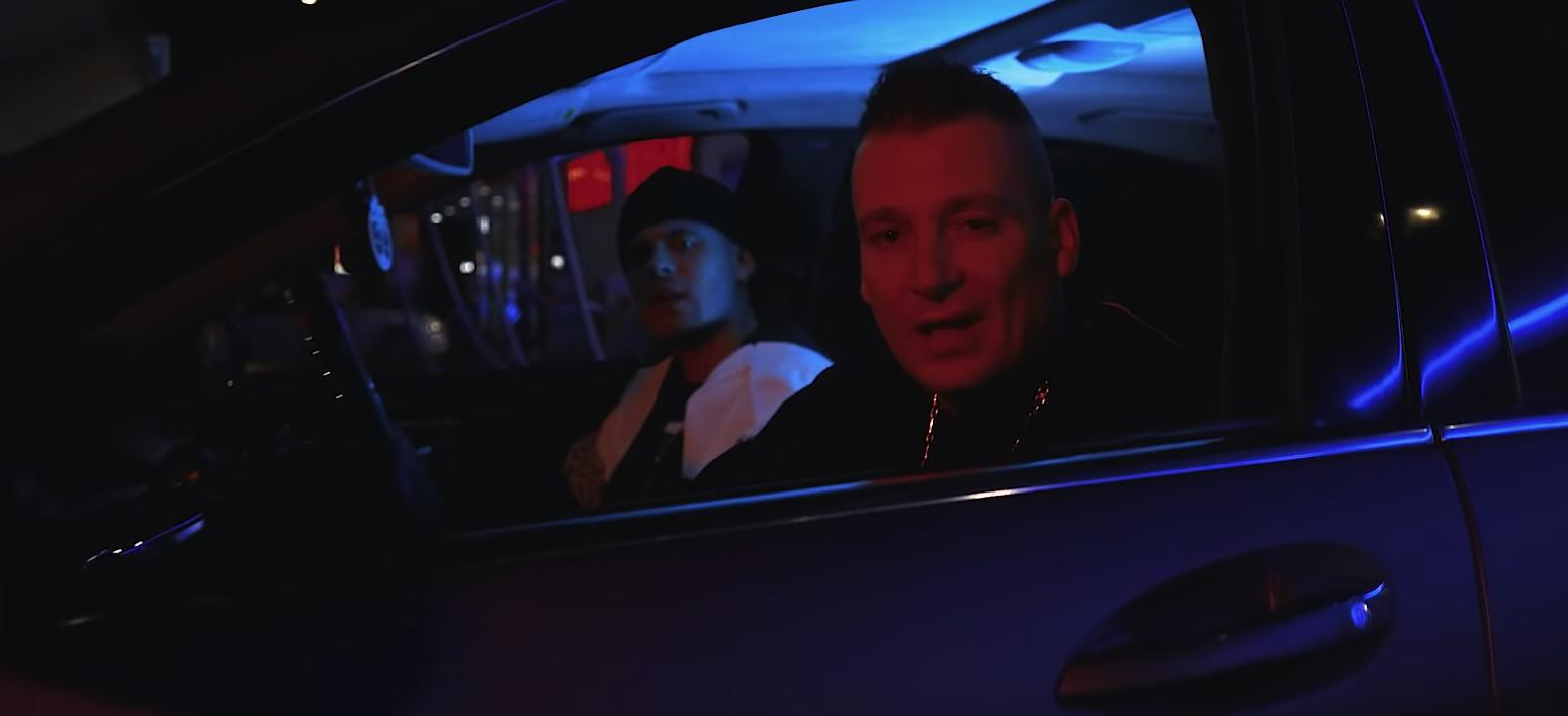 Fatal aka Big Toe feat. LX - OGKF (Video) |16BARS.DE