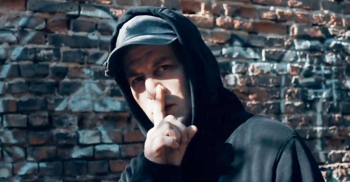Video: Dendemann - Wo ich wech bin