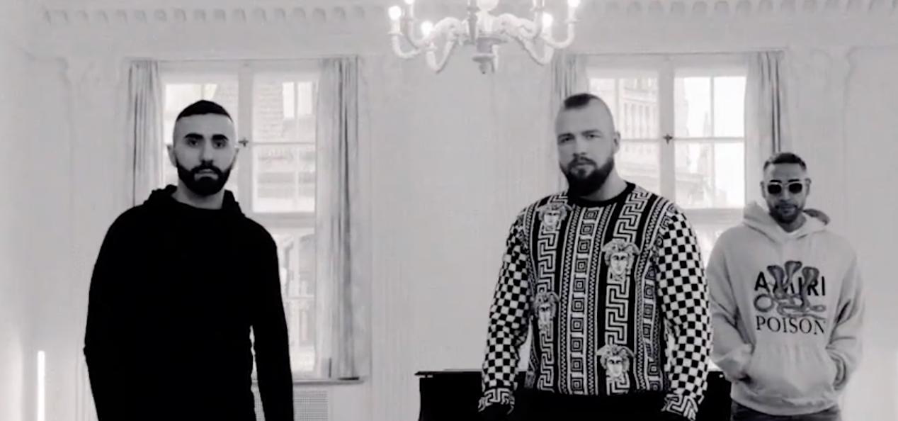 MoTrip & Ali As feat. Kollegah - Oh Mein | 16BARS.DE