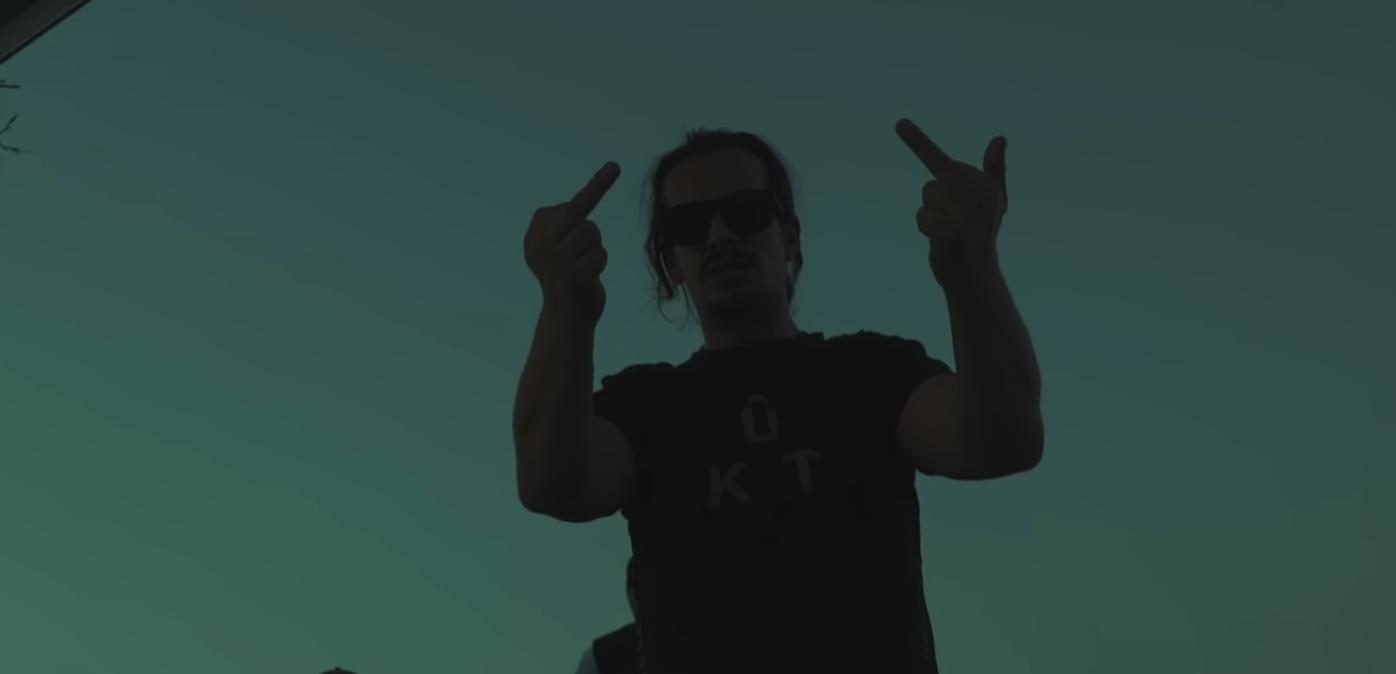 Mortel feat. Amar & Haze - Gib Gas (Video) |16BARS.DE