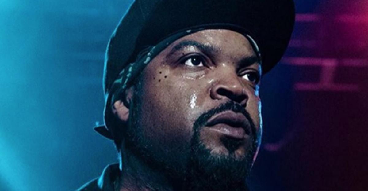 Ice Cube - That New Funkadelic | 16BARS.DE