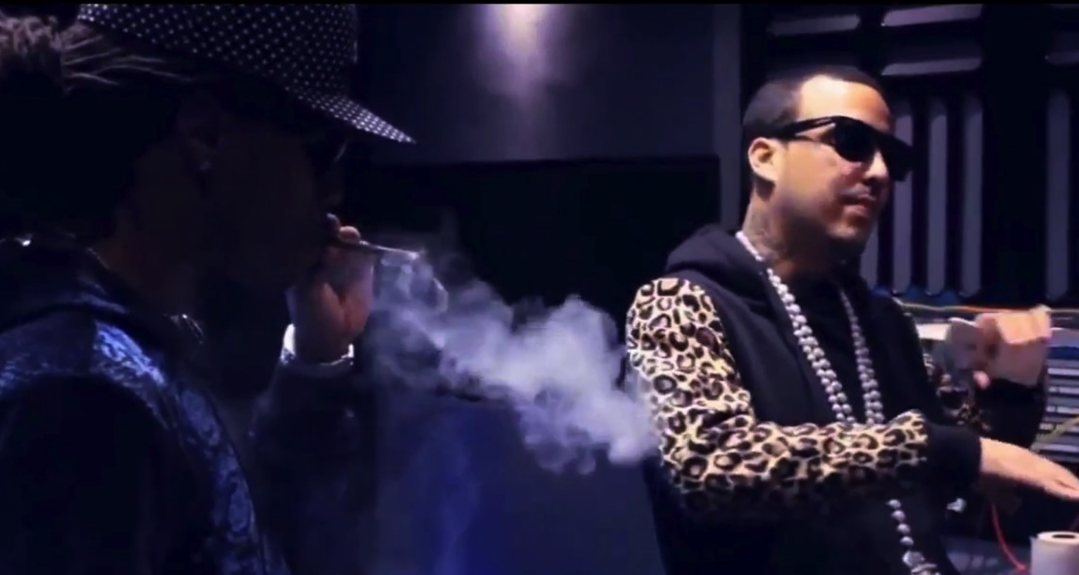 Future feat. French Montana - NASA | 16BARS.DE