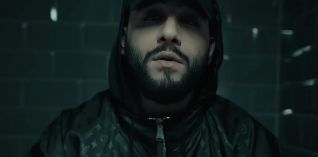 Capital Bra feat. Samra - fick 31er (Video) | 16BARS.DE
