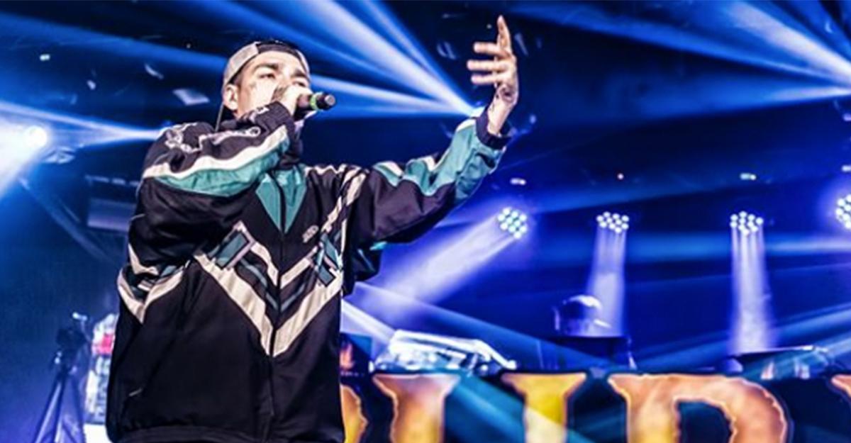 Trap aus der Türkei: Ezhel geht auf Deutschland-Tour 2019 | 16BARS.DE
