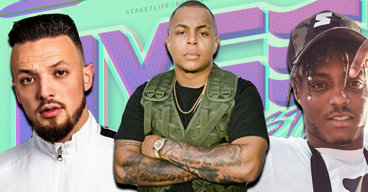 Hype Festival 2019: Juice Wrld, Lil Baby, Luciano uvm. bestätigt