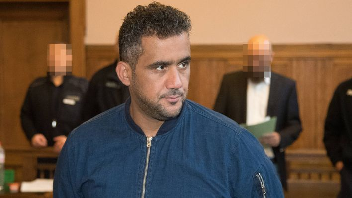 Arafat Abou Chaker Immobilien