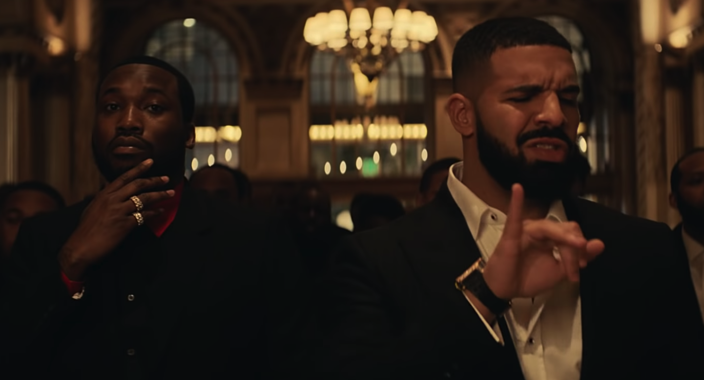 Meek Mill feat. Drake - Going Bad (Video) |16BARS.DE