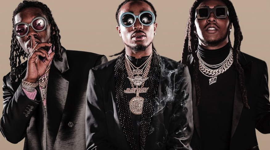Migos - Position To Win | 16BARS.DE