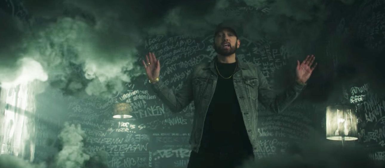 Boogie feat. Eminem - Rainy Days (Video) | 16BARS.DE