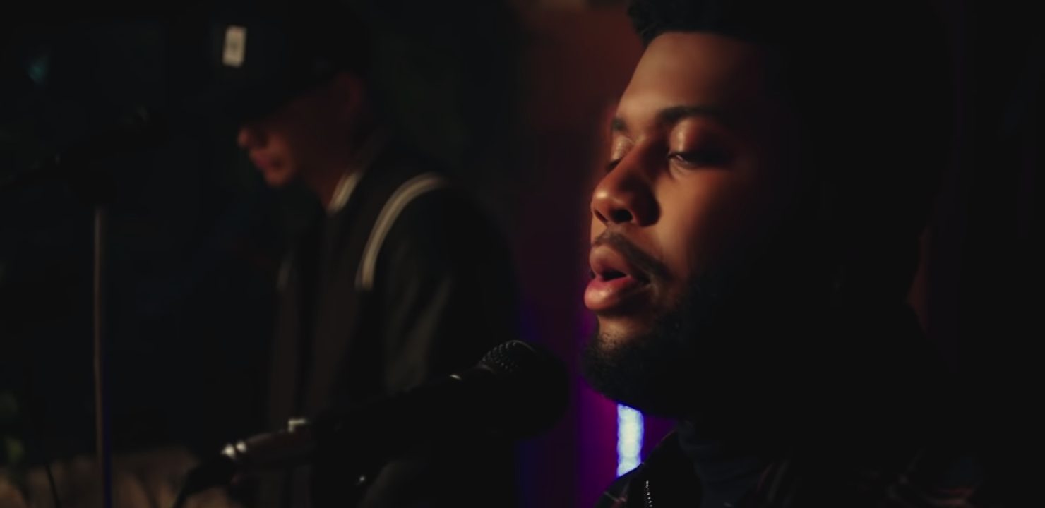 Khalid feat. Kane Brown - Saturday Nights (Video) | 16BARS.DE