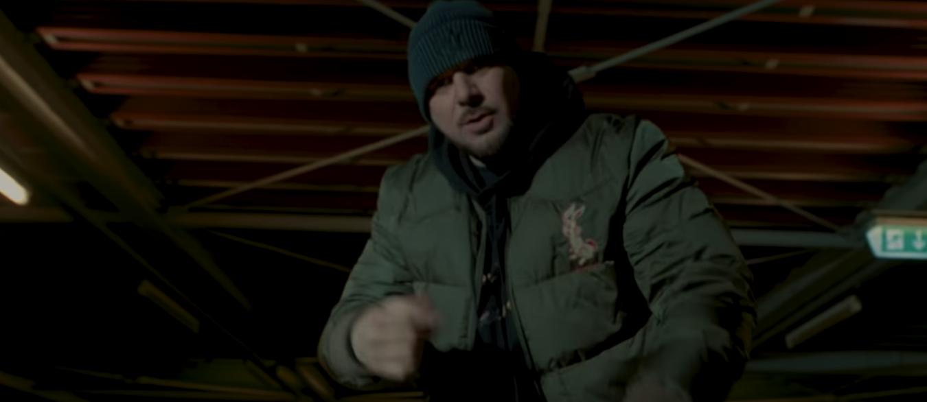 Kool Savas feat. Jamule - Batman (Video) |16BARS.DE