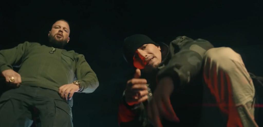 Gent feat. Kollegah - Paramilitär | 16BARS.DE