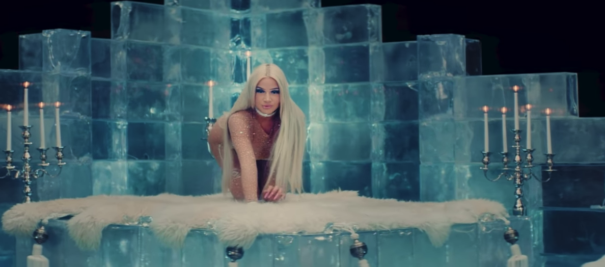 Shirin David - Ice | 16BARS.DE