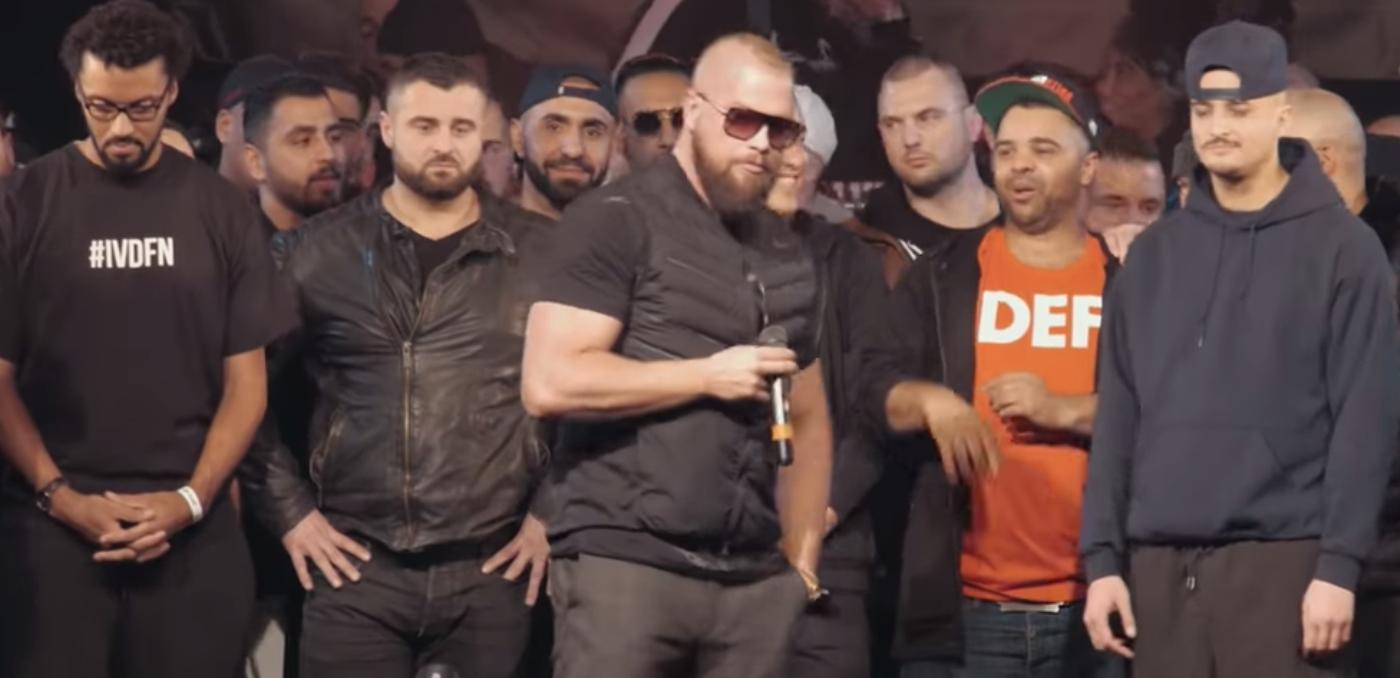 Ssynic vs Meidi: Schiebungsvorwürfe gegen Kollegahs Battle-Finale