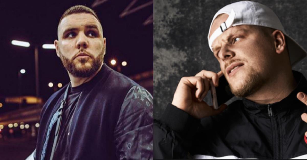 Fler vs. Bonez MC im Ring? 2 Millionen Euro könnten es möglich machen