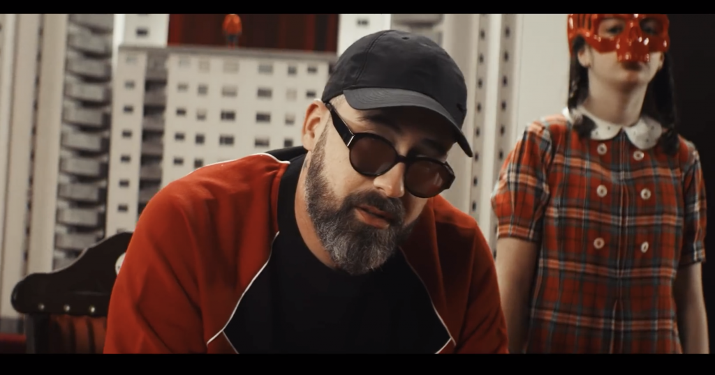 Sido - Wie Papa (Video) |16BARS