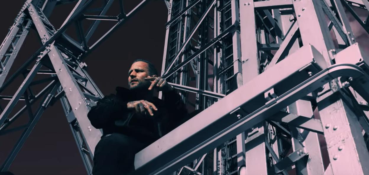 Kontra K - Letzte Träne (Video) |16BARS