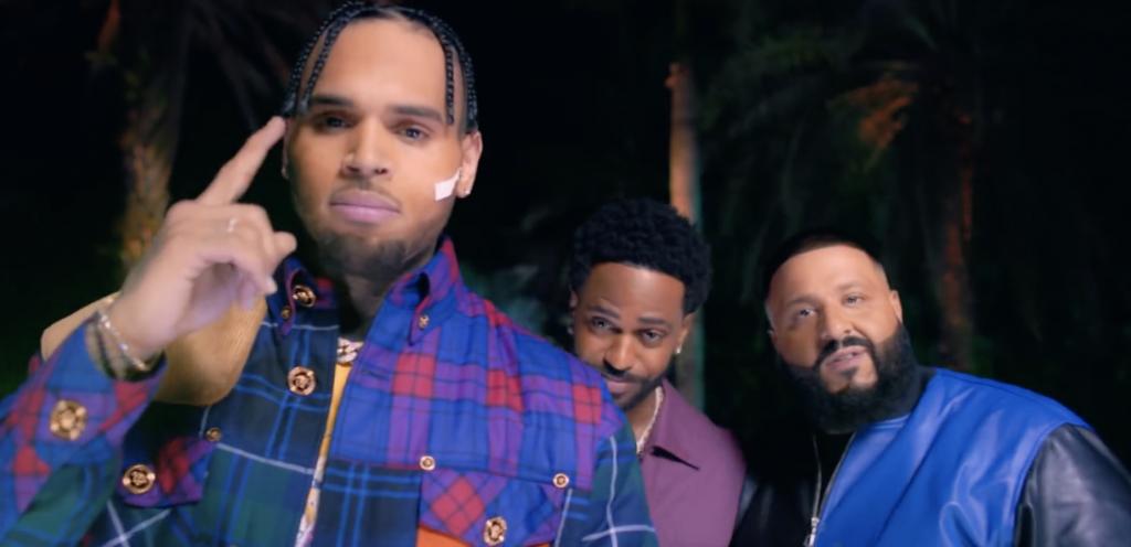DJ Khaled feat. Chris Brown, Lil Wayne & Big Sean - Jealous | 16BARS