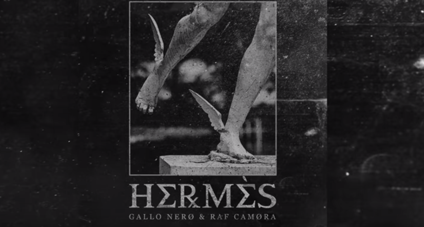 Gallo Nero feat. RAF Camora - Hermès | 16BARS