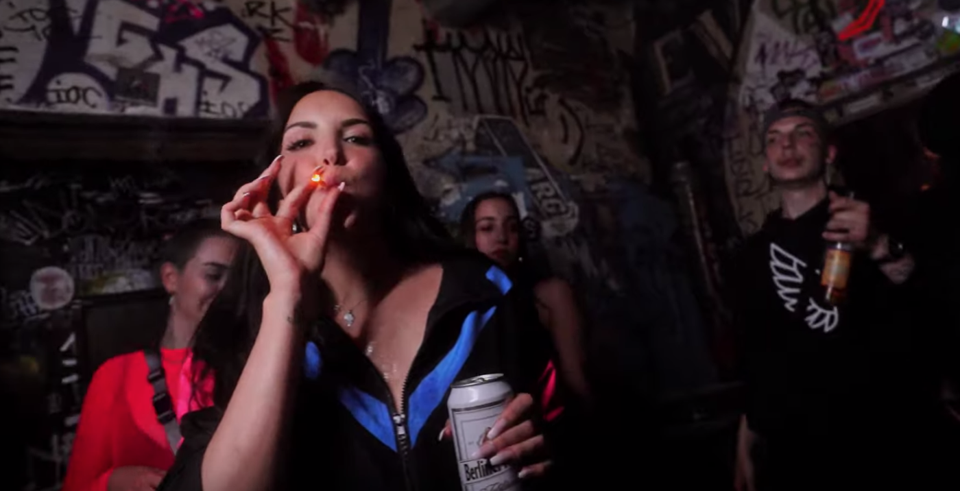 Juju - Live Bitch (Video) | 16BARS