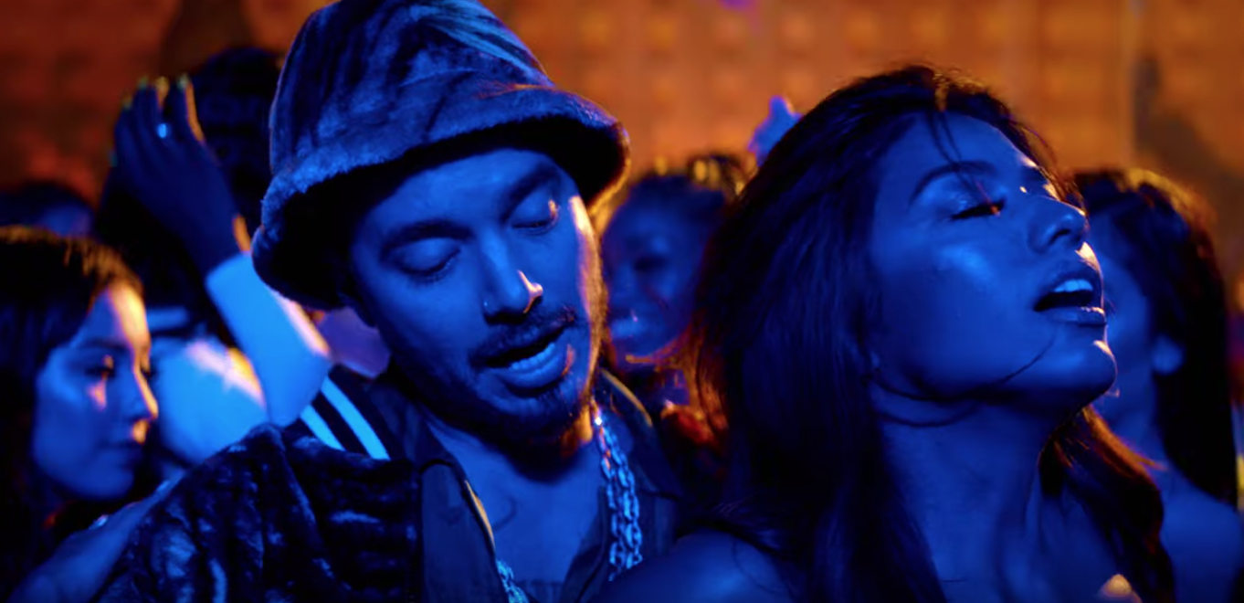 Tyga feat. J Balvin & Chris Brown - Haute (Video) | 16BARS
