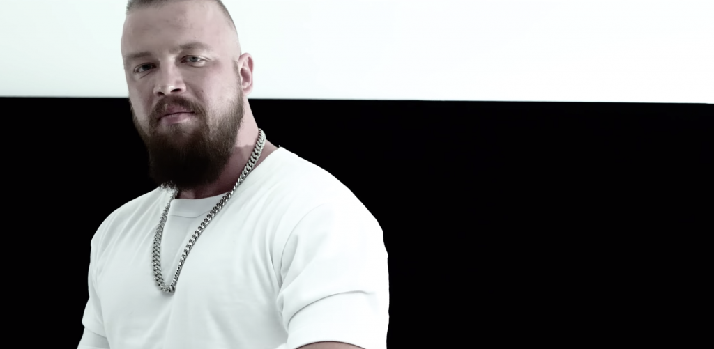 Jigzaw feat. Kollegah - Sprudelwasser (Video) | 16BARS