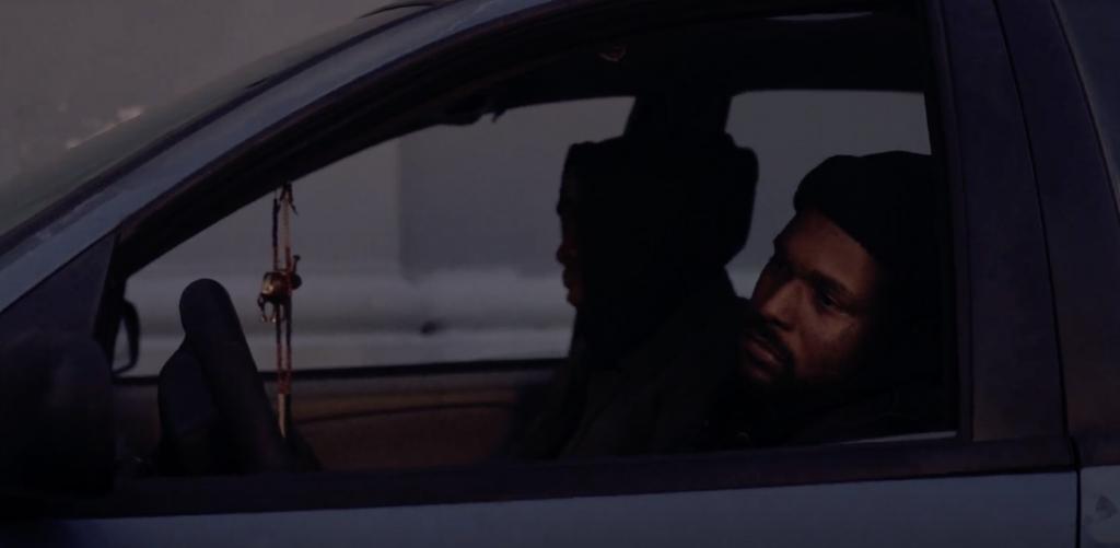 ScHoolboy Q feat. Kid Cudi - Dangerous  16BARS