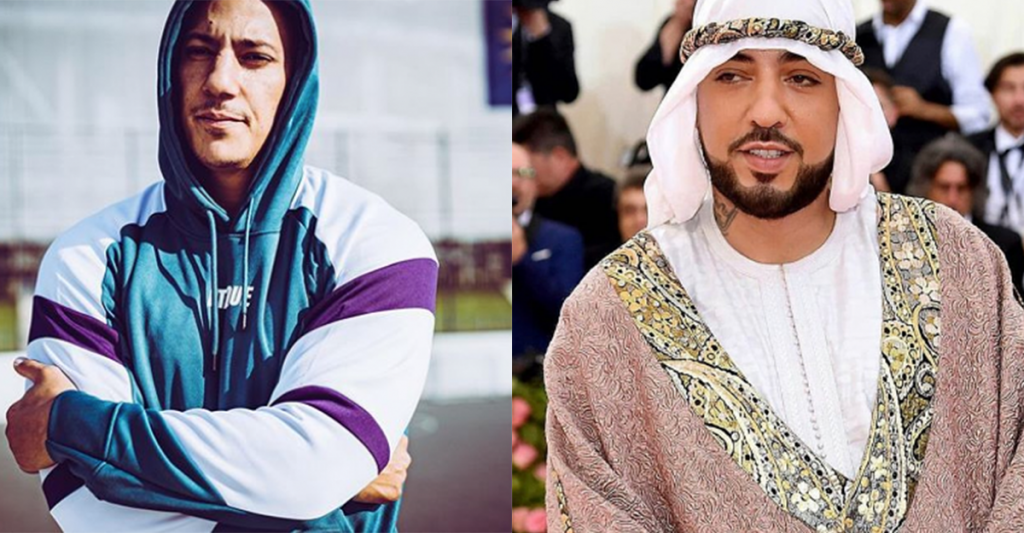 Maghreb Gang