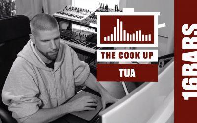 Tua Cook Up