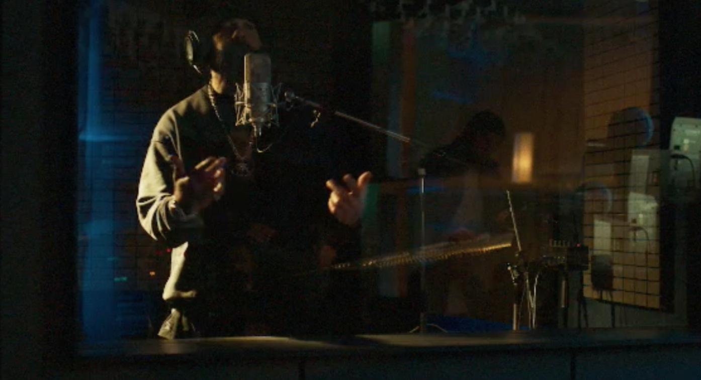 Skylines: Erster Trailer mit Azad, Olexesh und Nura | 16BARS