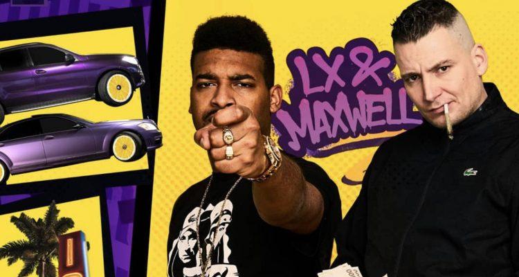 Charts LX Maxwell