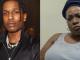 A$AP Rocky Mutter