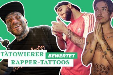 Samra Tattoos