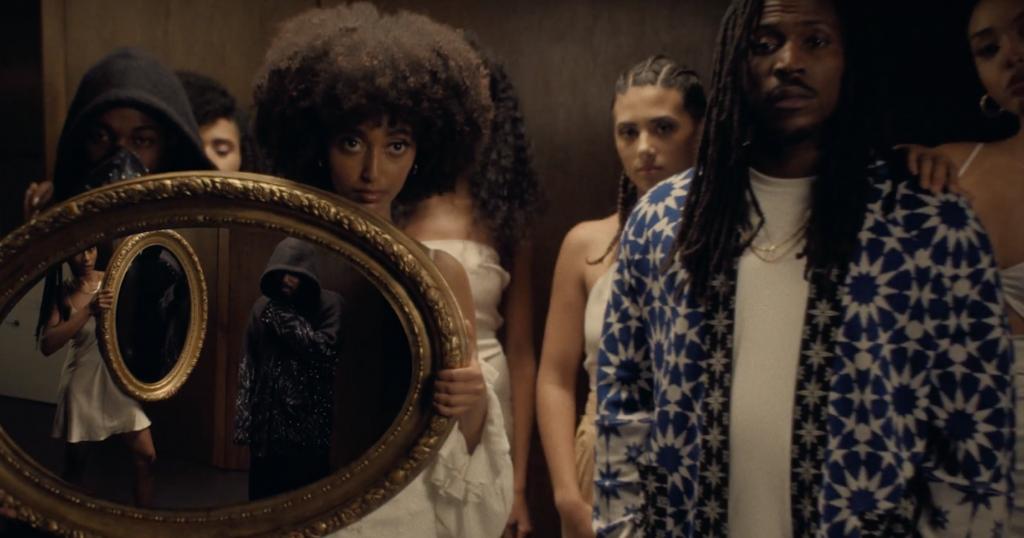 SiR feat. Kendrick Lamar - Hair Down | 16BARS