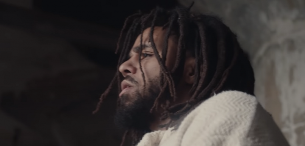J. Cole, Earthgang, Saba & Smino - Sacrifices (Video) | 16BARS