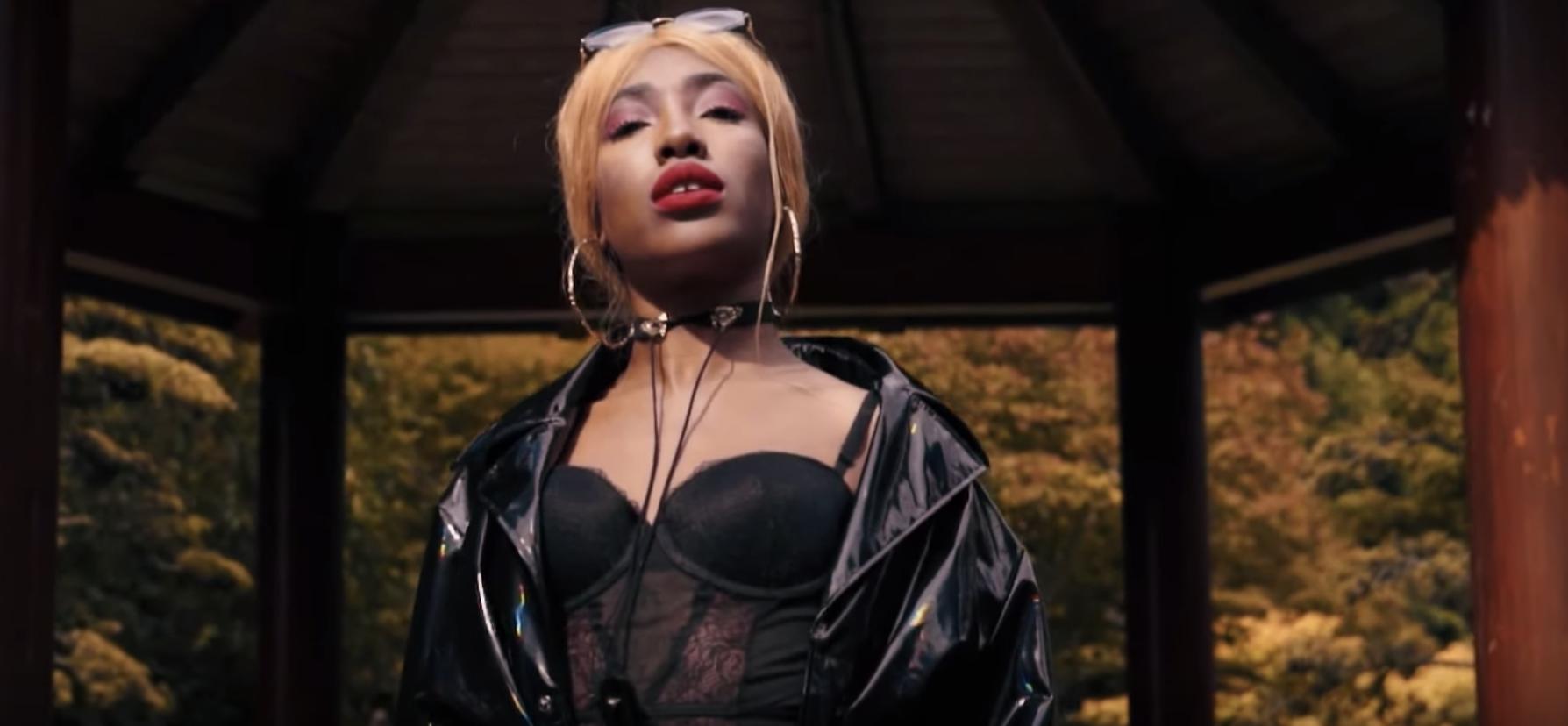 Eunique - Kobra Kartell (Video) | 16BARS