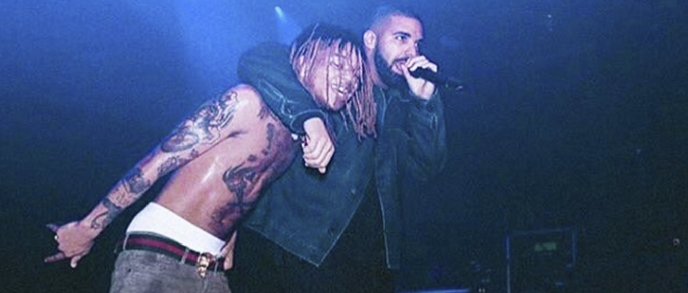Swae Lee feat. Drake - Won't Be Late | 16BARS