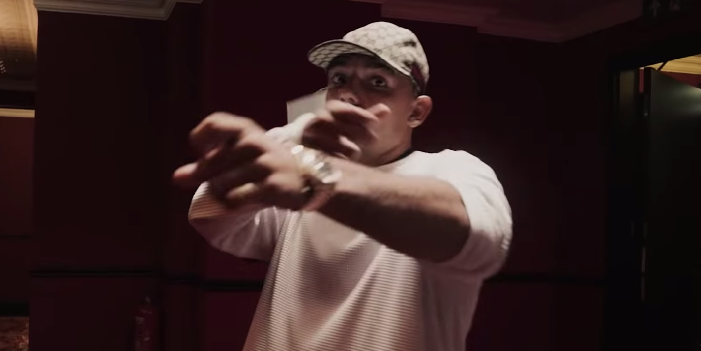Capital Bra & Samra - Nummer 1 (Video) | 16BARS