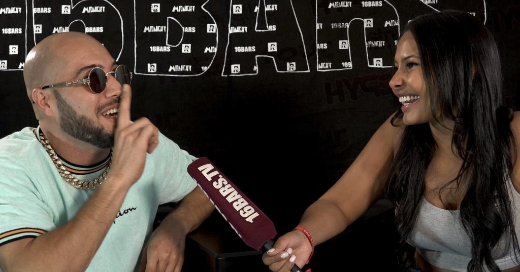 Ben Fero Interview: Karrierebeginn, Gucci Mane, Ezhel & Erfolg |16BARS