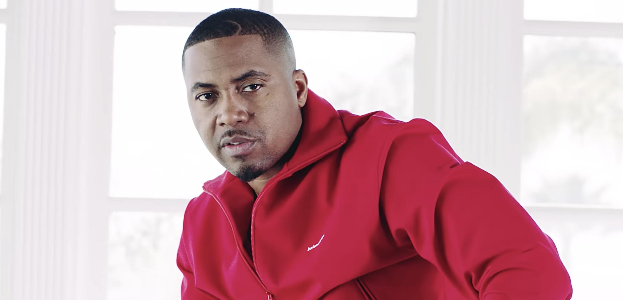 """""""King's Disease"""": Nas veröffentlicht neues Album   16BARS"""