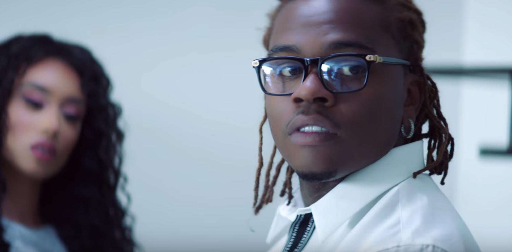 Chris Brown feat. Gunna - Heat (Video) |16BARS