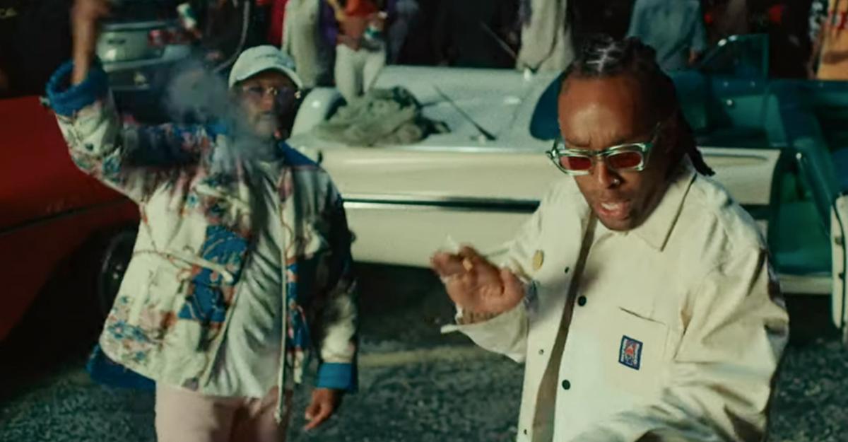 ScHoolboy Q feat. Ty Dolla $ign & YG - Lies | 16BARS.DE