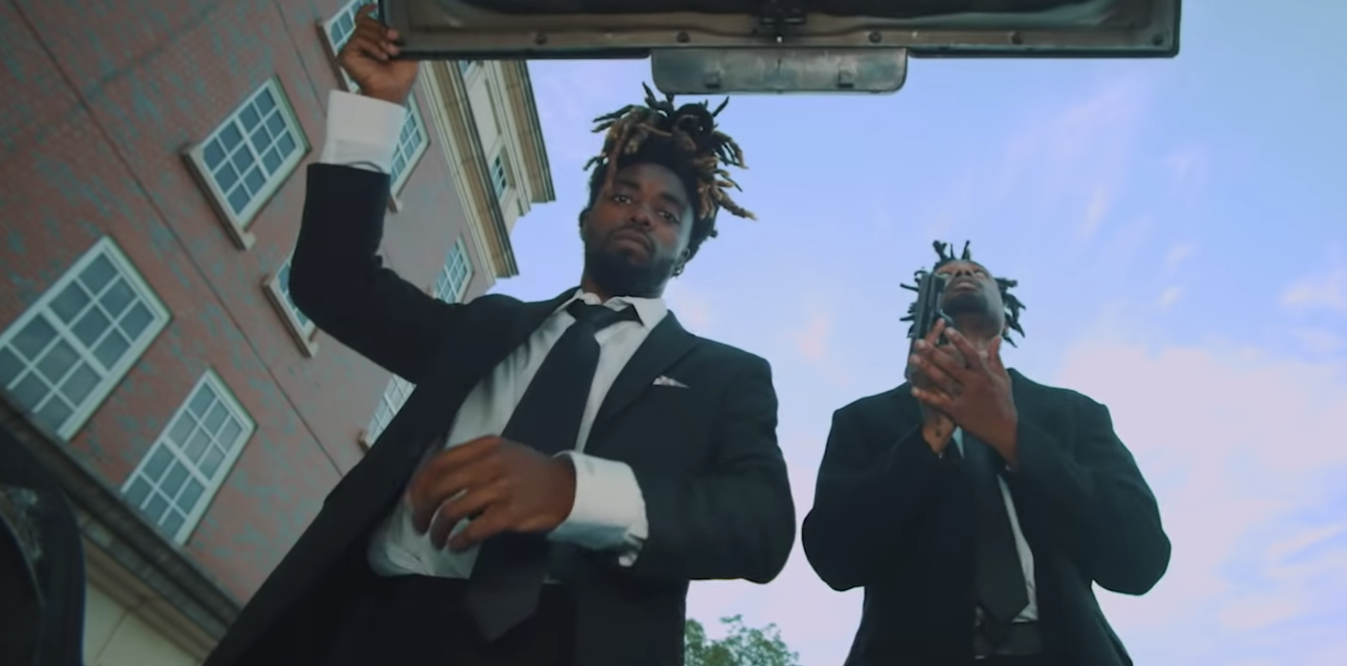 Earthgang - Ready To Die (Video) | 16BARS