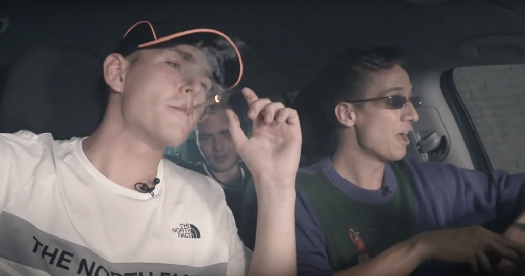 Luvre47, Marvin Game & Bangs AOB - Meer (Hotbox Remix) | 16BARS